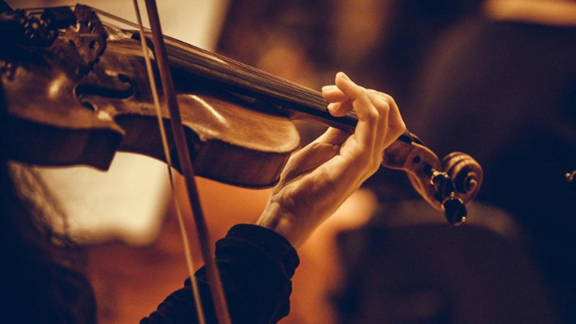 はじめてのクラシック ~ ヴァイオリンの名曲5選(協奏曲編)