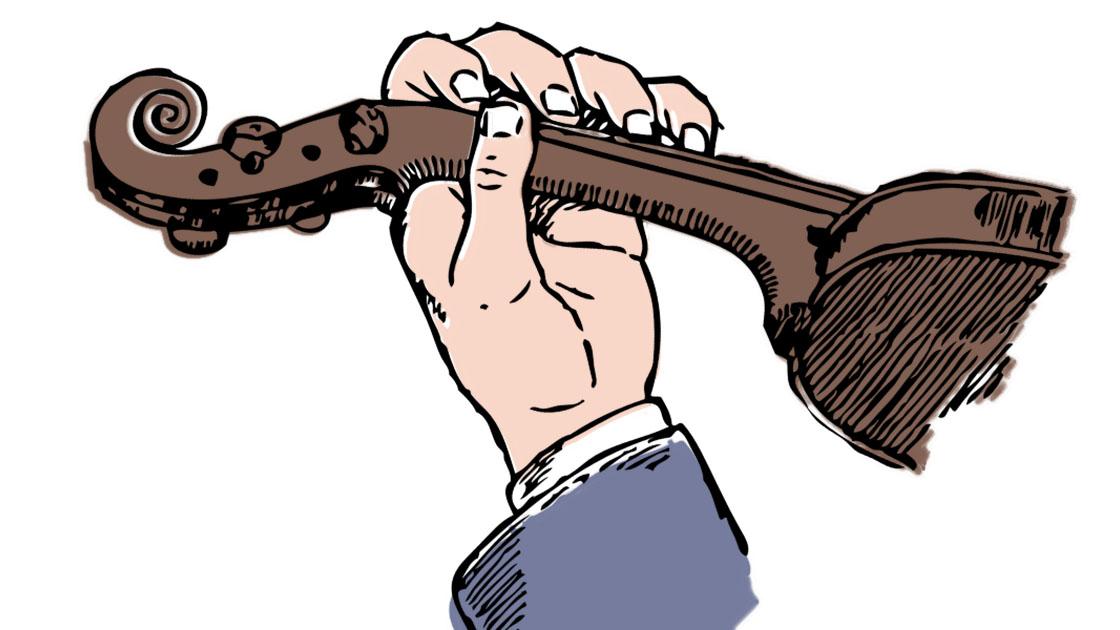 はじめてのクラシック ~ ヴァイオリンの名曲5選